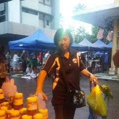 Tamu, Gaya Square, Kota Kinabalu, Sabah