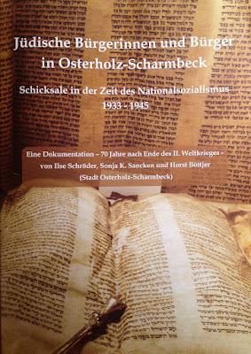 Jüdische Bürgerinnen und Bürger in Osterholz-Scharmbeck