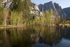Upper Yosemite.