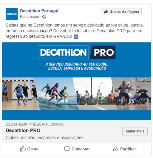 Decathlon PRO PT (B2B) - Google+ a675367ed0410