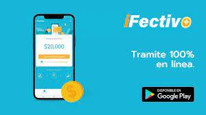 ▷ ifectivo App | Prestamos Personales Mexico |  ifectivo App  Tramite 100% en Linea