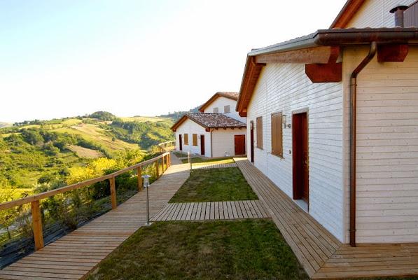 Agriturismo Freelandia - la Valle dei Caprioli