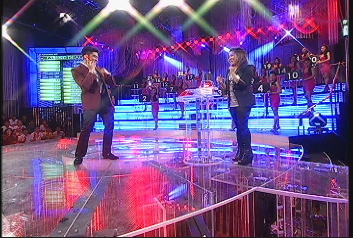 "06/23/12 - ""Kapamilya, Deal Or No Deal"" (Taped Guesting) CHARICE-2"