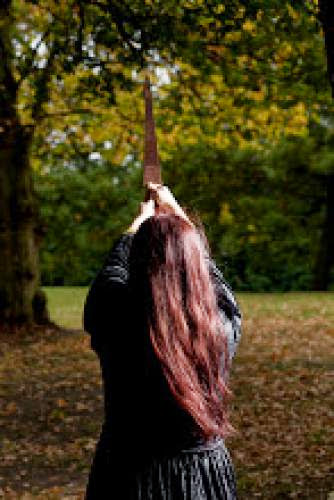 Attitudes Towards Witchcraft