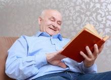 30 хвилин читання на день сприяє продовженню життя