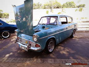 1967 Ford Anflia