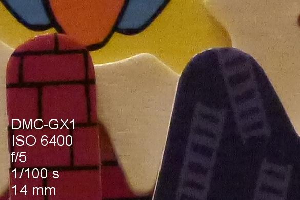 Prise en main du Panasonic Lumix GX7 _1090084