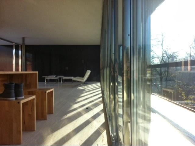 I mies you studio di architettura a verona case for Minimal architettura