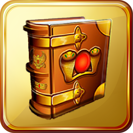 Book of RA Gold Slot (game)