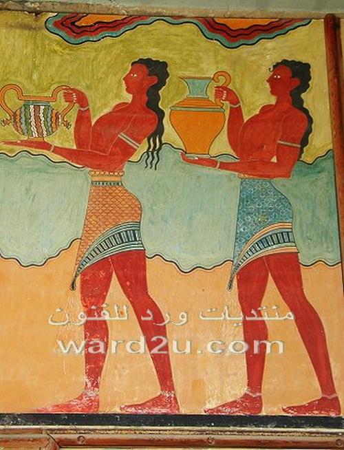 الفريسكو فن له تاريخ فى مختلف دول العالم
