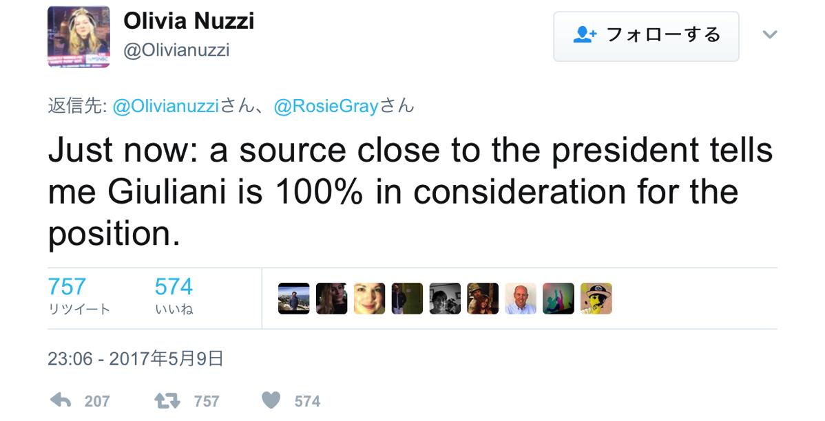 Olivia nuzzi tweet