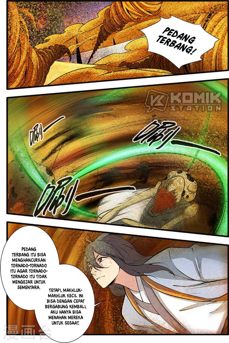 Xian Ni: Chapter 109 - Page 15