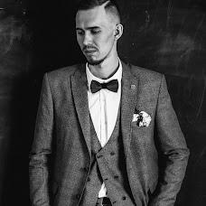 Wedding photographer Roman Popov (fotoroman1). Photo of 19.03.2018