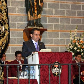 Presentación Cartel 2010
