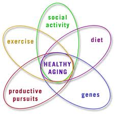 Health Tips: Healthy aging: how operating promotes healthy aging