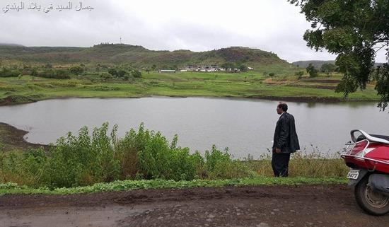 جمال عند بحيرة تشاوكا4