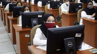 Breaking News : Kemendikbudristek Putuskan Pengumuman Kelulusan PPPK Guru Tahap 1 di Tunda, Ini Kata BKPSDM Karawang