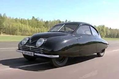Saab 92001 1947