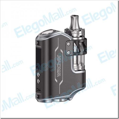 witcher box mod kit 5 thumb2 - 【GIVEAWAY】百戦百勝!高級感Rofvape Witcher Box Mod 75W TCキットが当たる!【elegomall】