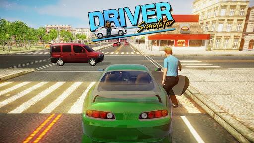 Driver Simulator APK
