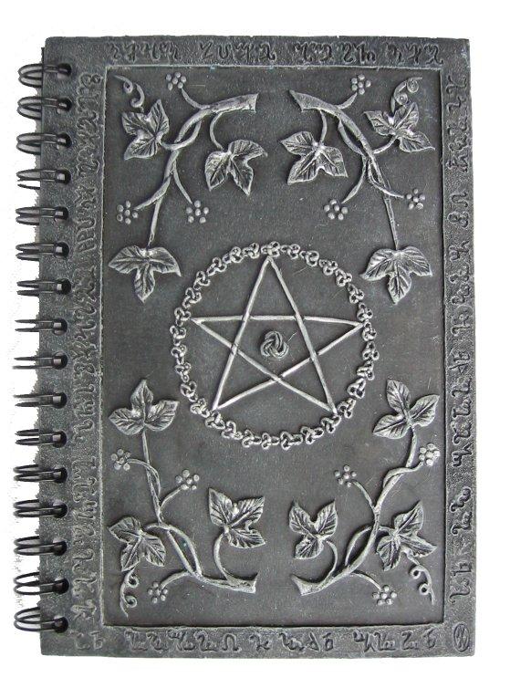 Book Of Shadows 27, Book Of Shadows