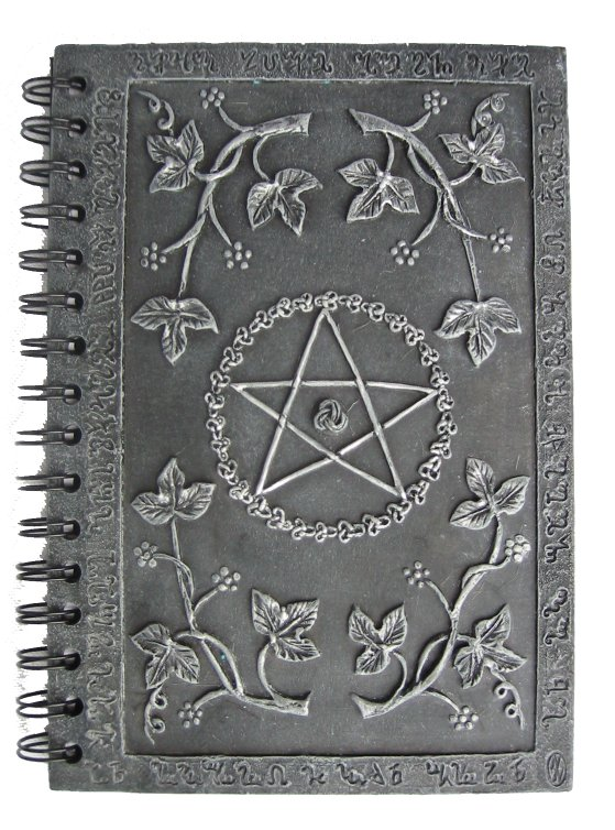 Book Of Shadows 27, Book Of Shadows