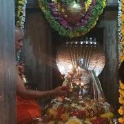 Mahashivarathri 07-03-2016