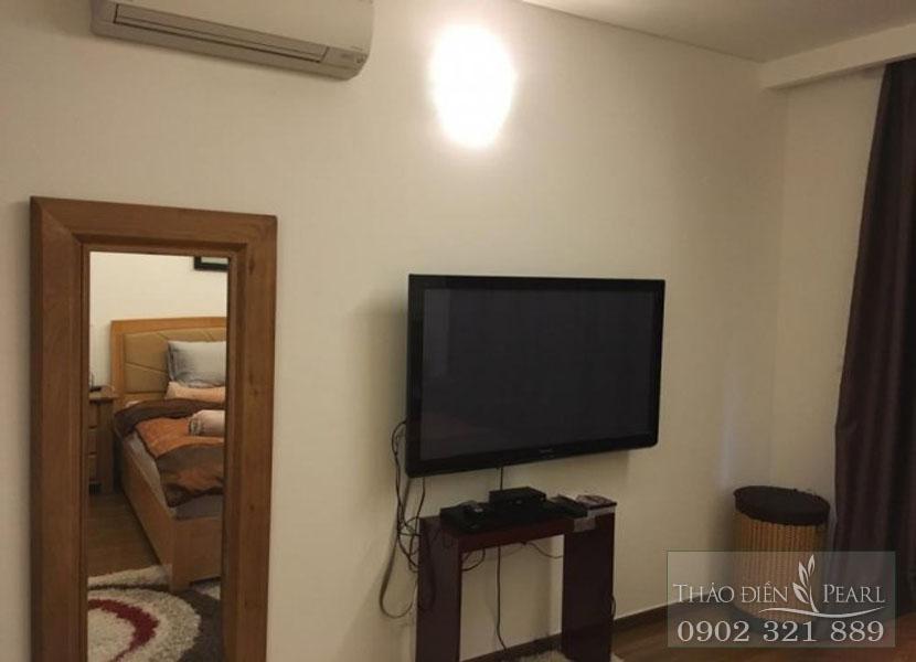 thảo điền pearl quận 2 căn hộ cho thuê giá rẻ