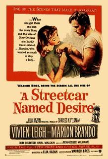 Chuyến Tàu Mang Tên Dục Vọng - A Streetcar Named Desire