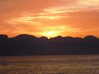 One more amazing Baja sunset