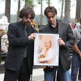 похороны Любови Жук