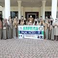 Aceh Utara Kirim 20 peserta untuk MQK Aceh