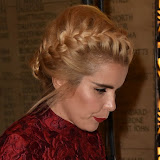 OIC - ENTSIMAGES.COM - Paloma Faith at the  Lan Nguyen-Grealis: Art & Makeup - book launch party in London 17th September 2015 Photo Mobis Photos/OIC 0203 174 1069
