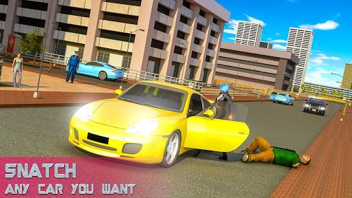 Grand Gangstar Miami City Theft apkdebit screenshots 3