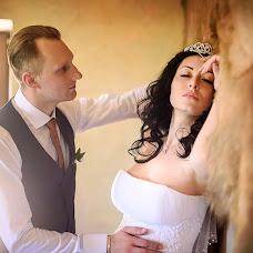 Wedding photographer Nina Aleksandr (NinaAlexPhoto). Photo of 24.08.2017
