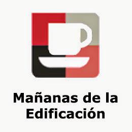 MAÑANAS DE LA EDIFICACION del Colegio de Aparejadores de Madrid