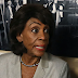 Waters Attacks Judge: 'Way Off Track,' 'Not Credible' To Tie Me To Appeal; GOP Distracting From QAnon