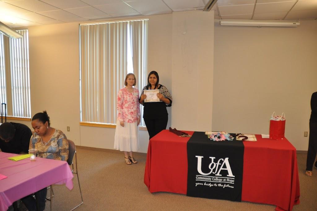 Student Government Association Awards Banquet 2012 - DSC_0101.JPG