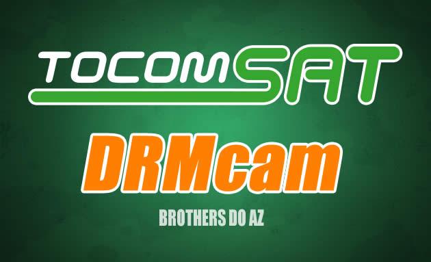 Tocom DRMcam