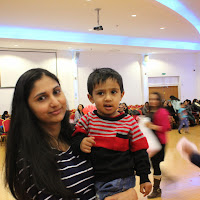 Childrens Christmas Party 2014 - 013