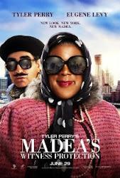 Madea's Witness Protection - Nữ điệp viên bé bự