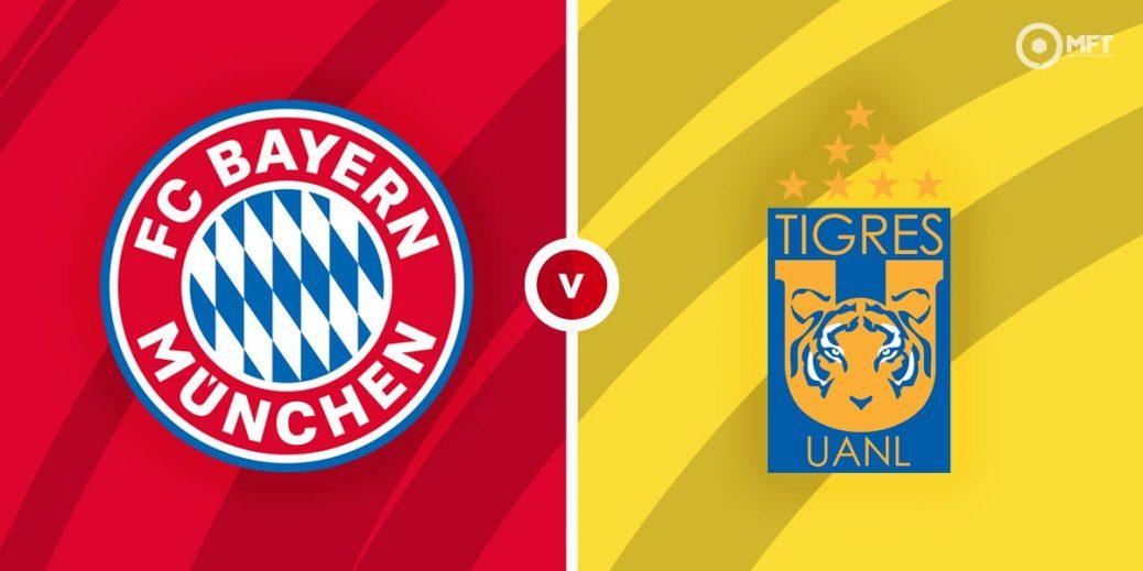 Bayern Munich vs Tigers: