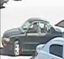 suspect vehicle #1