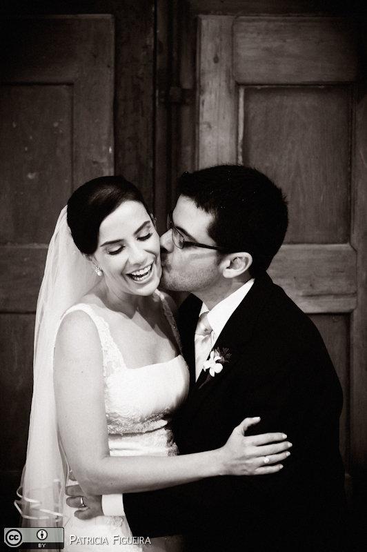 Foto de casamento 0968pb de Lana e Erico. Marcações: 20/11/2010, Casamento Lana e Erico, Rio de Janeiro.