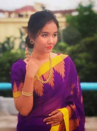 মোছাঃ রেজওয়ানা শারমিন স্বর্না উদ্যোক্তা, কলাকুঠরি