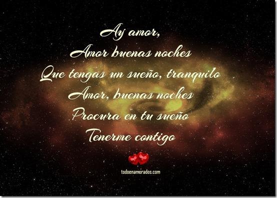 amor buenas noches 3