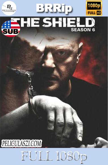 The Shield (2007) Full HD Temporada 6 [06/07] BRRIP 1080p Subtitulada