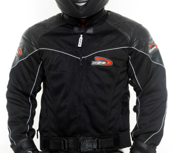 Buying Guide: Motorcycle Riding Jackets in India
