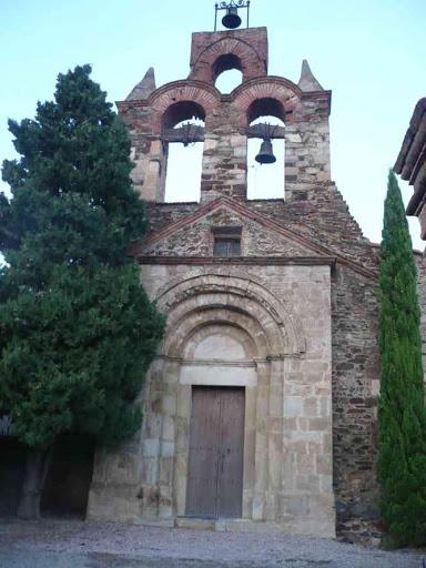 Vieille église de Banyuls