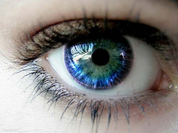 इंसान अपनी आंखों से अधिकतम कितनी दूरी तक देख सकता है? What is the maximum distance a person can see with his eyes in hindi?
